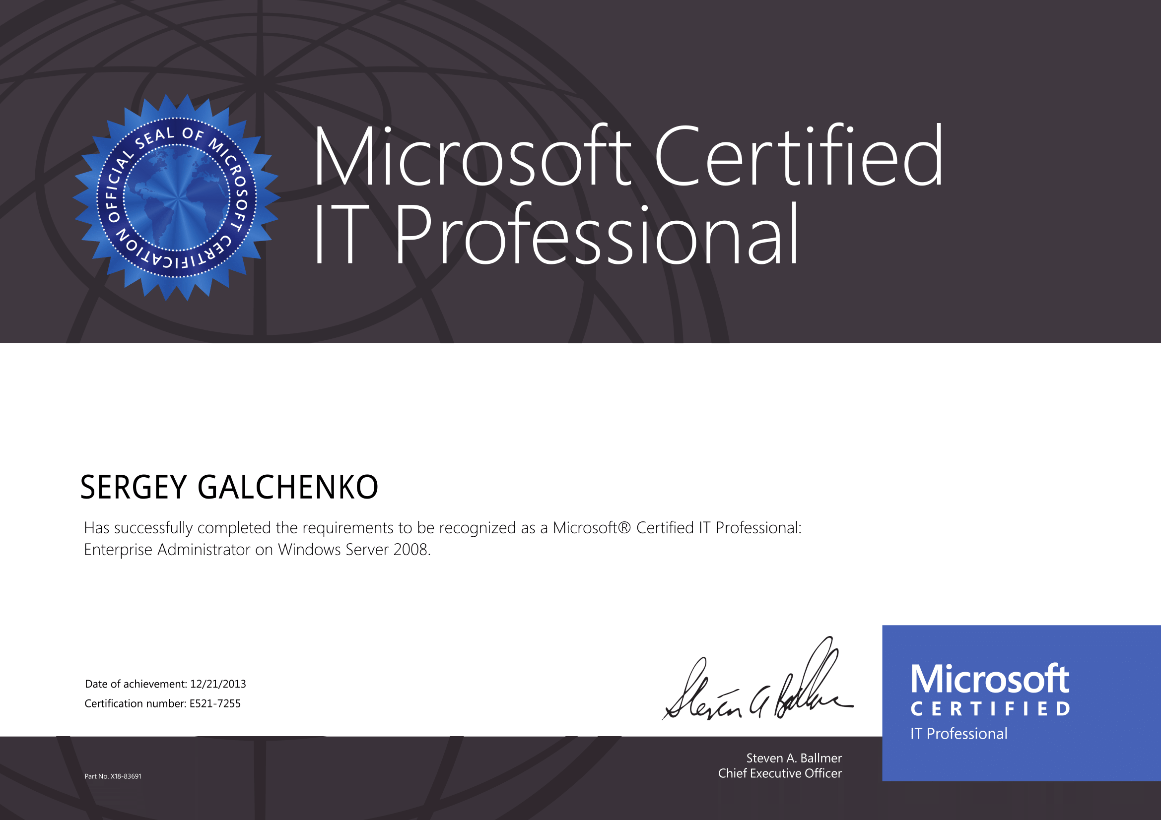 foundations practice exam microsoft technology associate Vmware is the global leader in virtualization software, providing desktop and server virtualization products for virtual infrastructure solutions.